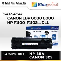 BLUEPRINT Toner Cartridge BPHP285A