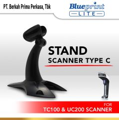 Stand Barcode Scanner BLUEPRINT TC100  UC200